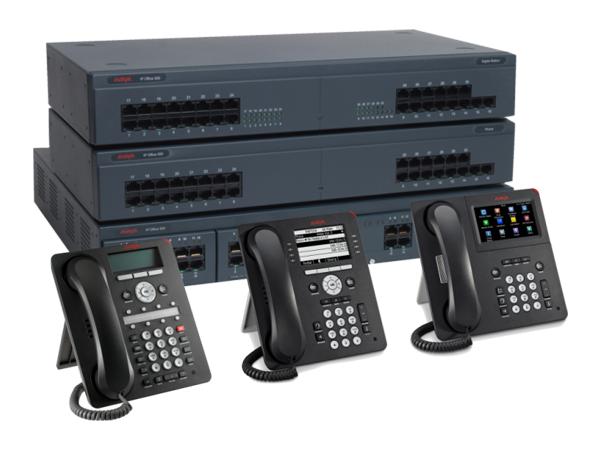 Sistemas de Comunicaciones Avaya