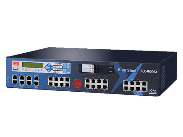Sistemas de Comunicaciones Xorcom