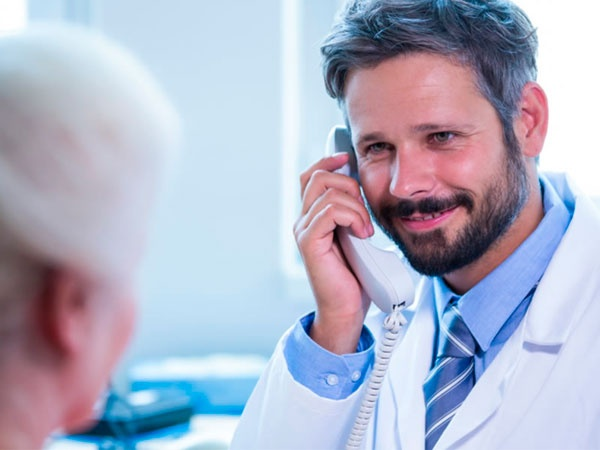 Telefonía Hospitalaria