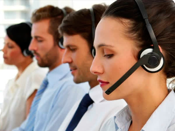 CINTILLOS PARA CONTACT CENTER