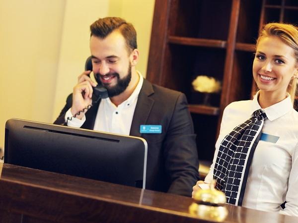 NEC SV9100 Soluciones para Hoteles y Hospitales