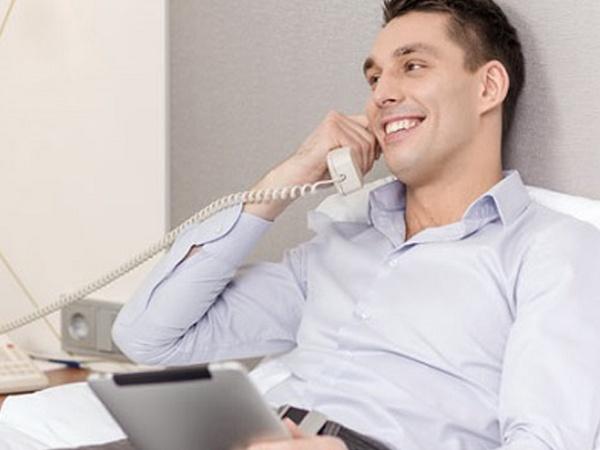 Teléfonos Hoteleros